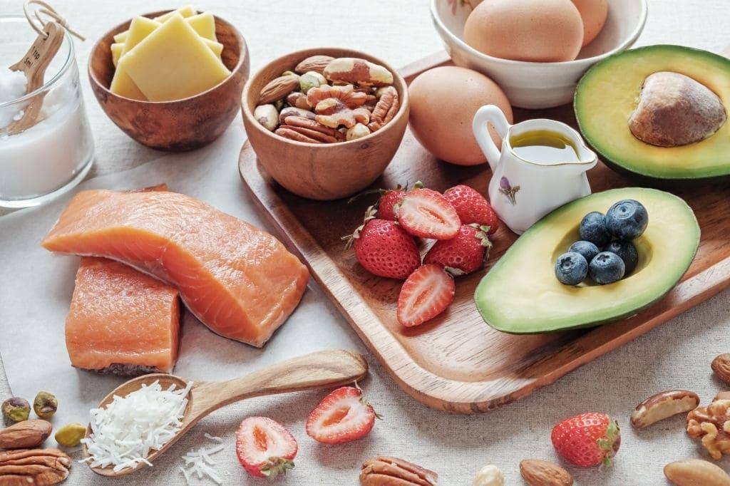 qué es y cómo funciona la dieta keto